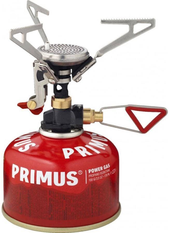 Primus Gravity III Campingkoker
