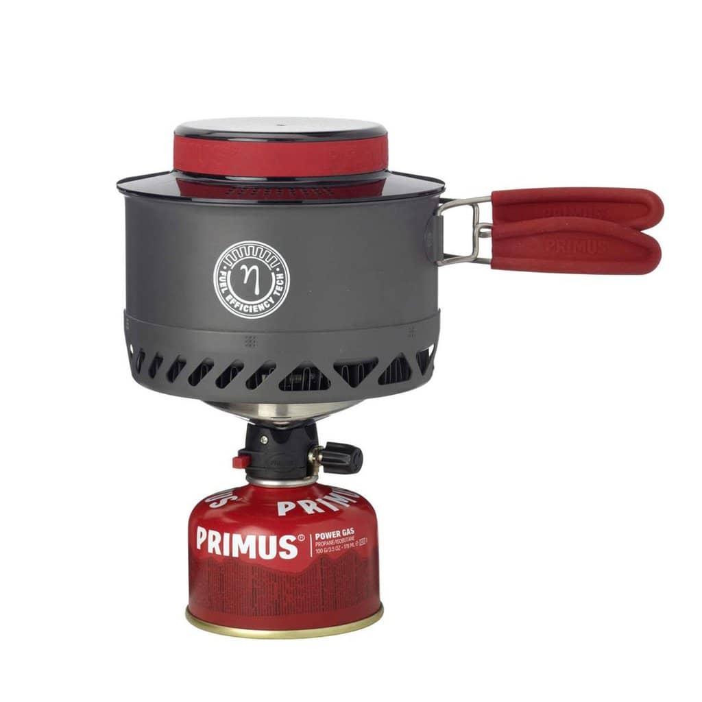 Primus Lite XL Zeer efficiënte gasbrander