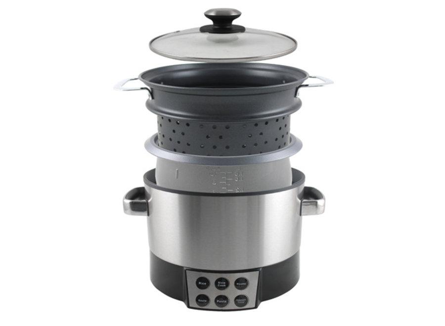 Risorette Multicooker Emerio Emerio MC-108687