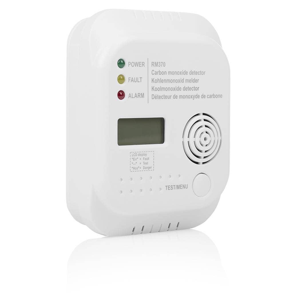 Smartwares RM3702 CO-alarm