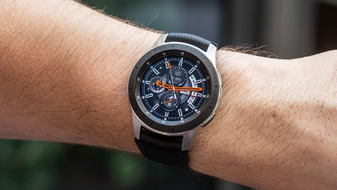 8 Beste Samsung Watch Beoordeeld