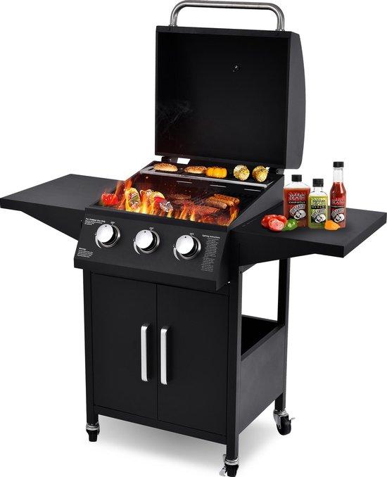 MaxxGarden Gas Barbecue