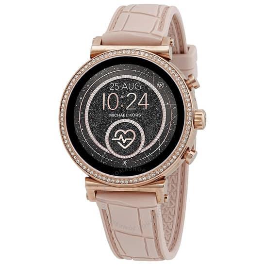 Michael Kors Sofie Smartwatch (Gen 4)