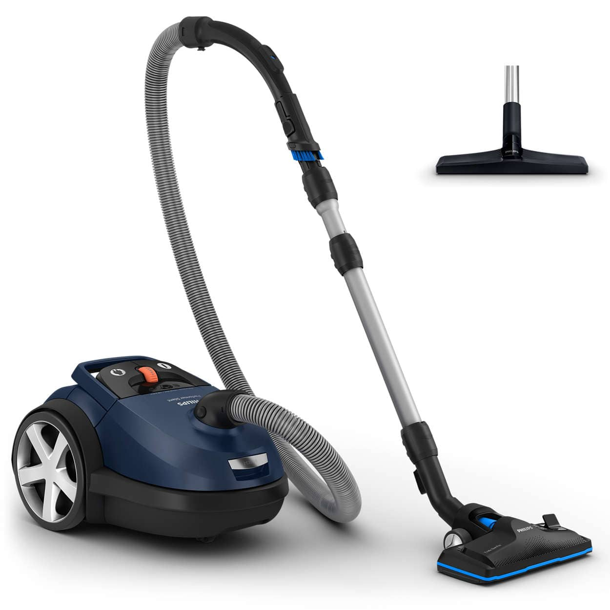 Philips Performer Silent vacuum cleaner