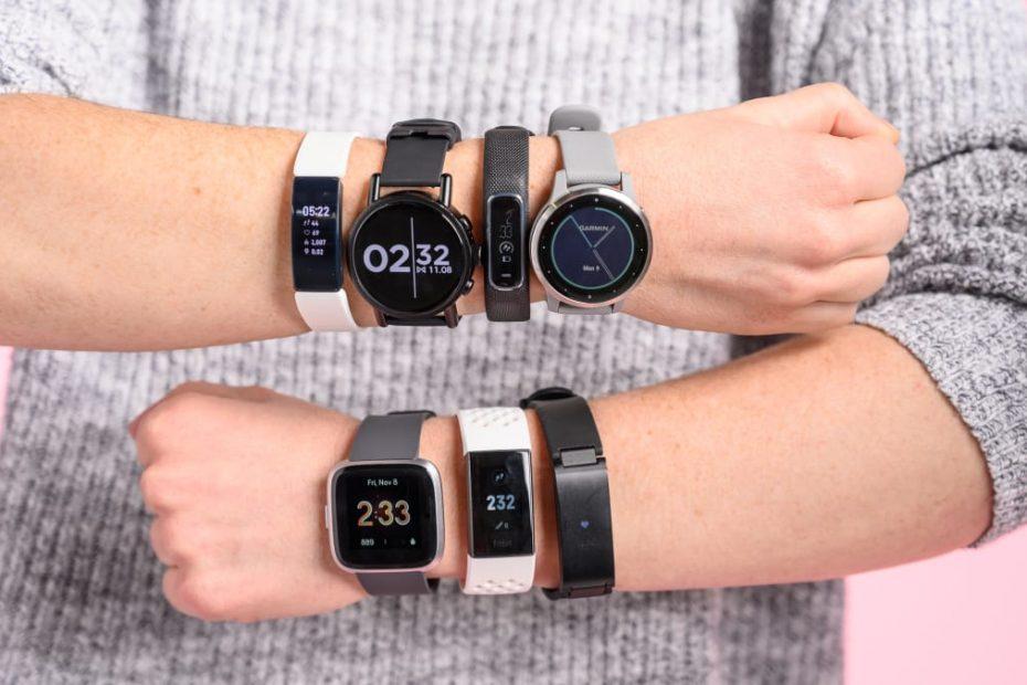 11 Beste Fitbit Horloges Beoordeeld