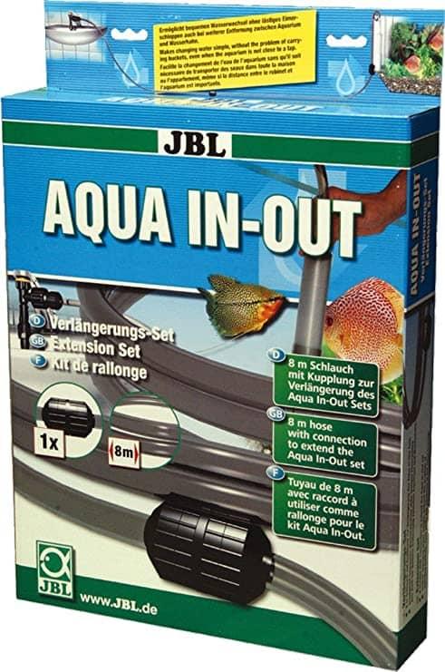 JBL Aqua In-Out Waterwisselset