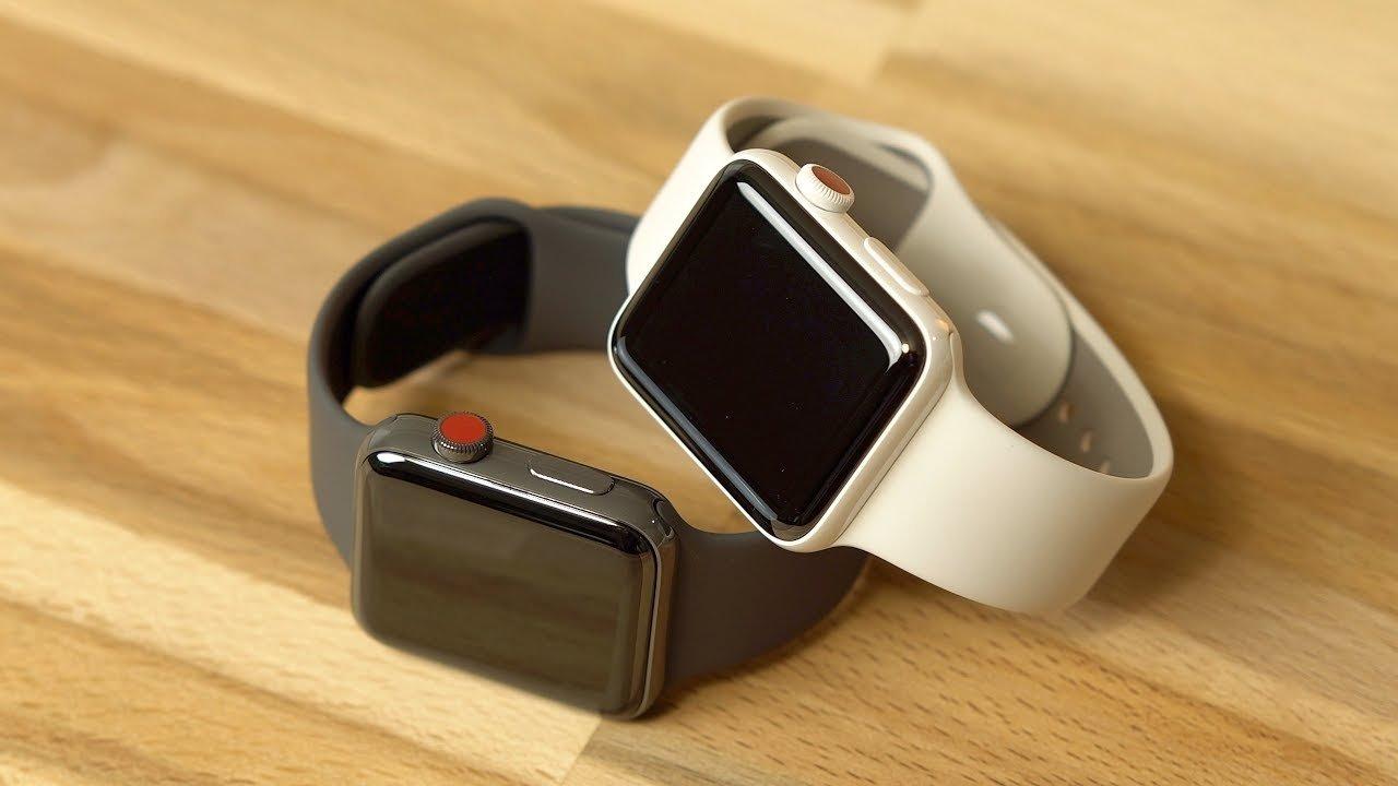 10 Beste Goedkope Smartwatches