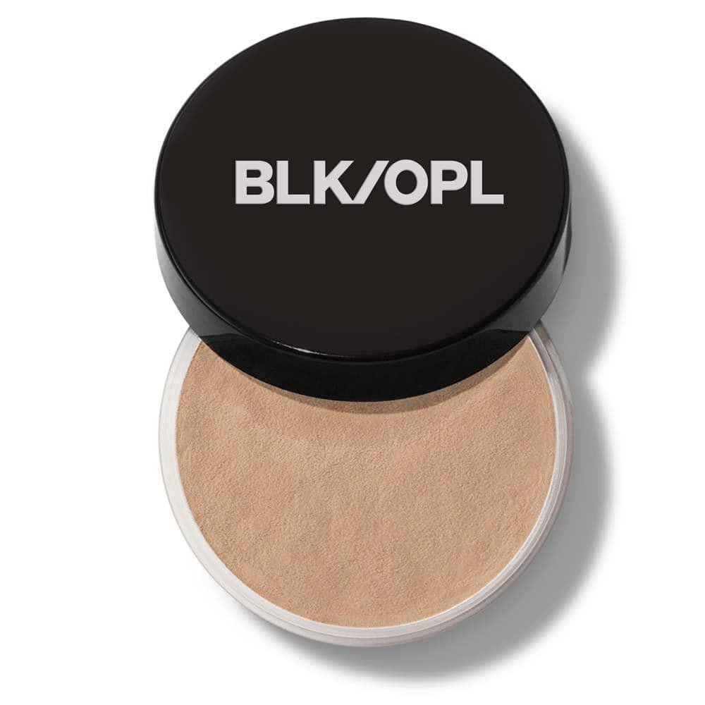 BLKOPL True Color Soft Velvet Finishing Powder