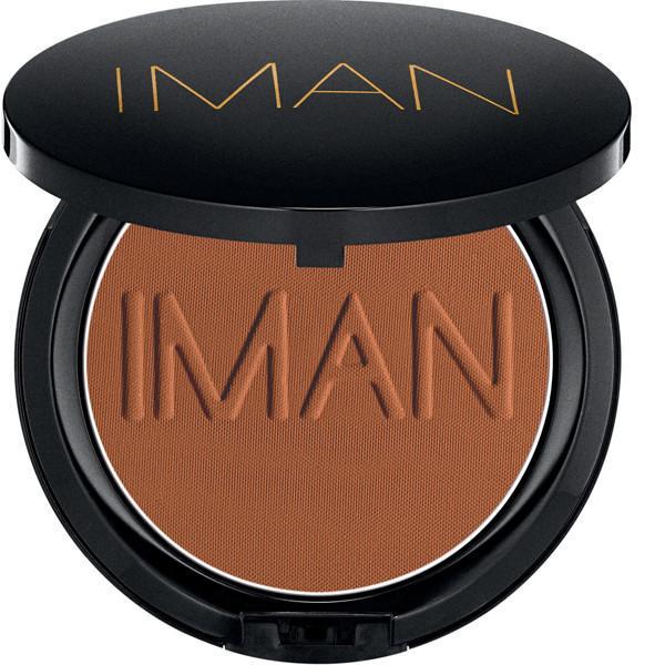 IMAN Cosmetics Luxury Pressed Powder