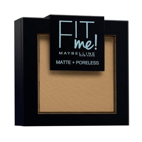 Maybelline New York Fit Me! Matte + Poreless