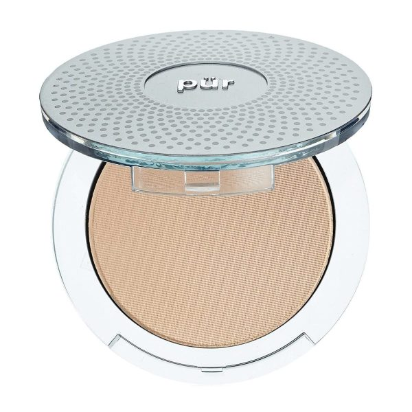 Pür Cosmetics Classic 4 In 1 Pressed Mineral Makeup Foundation