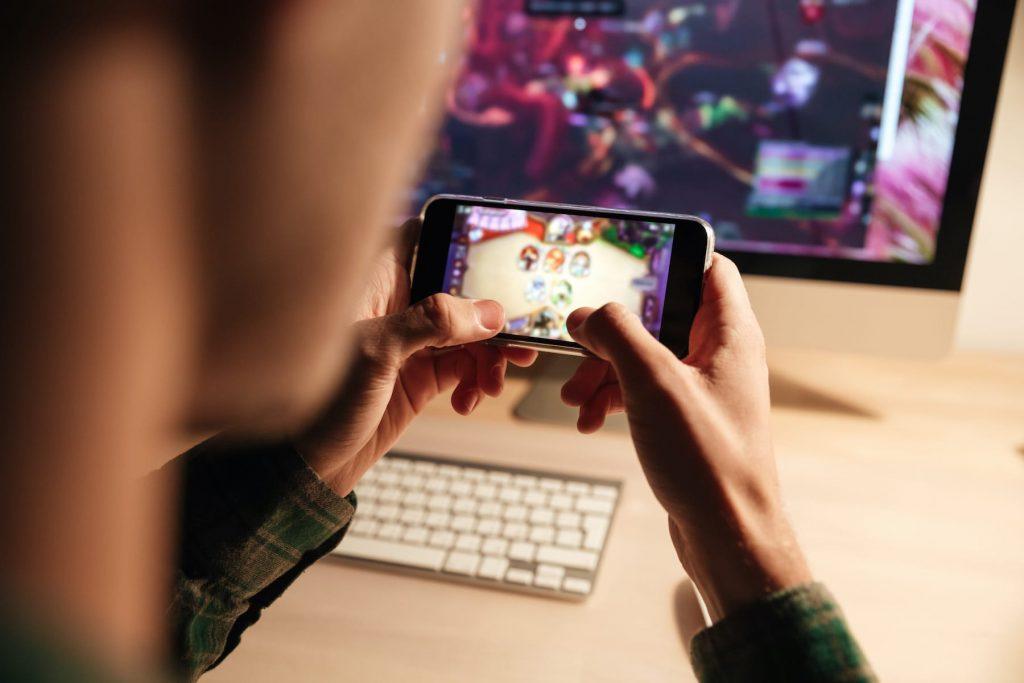 gaming-telefoons