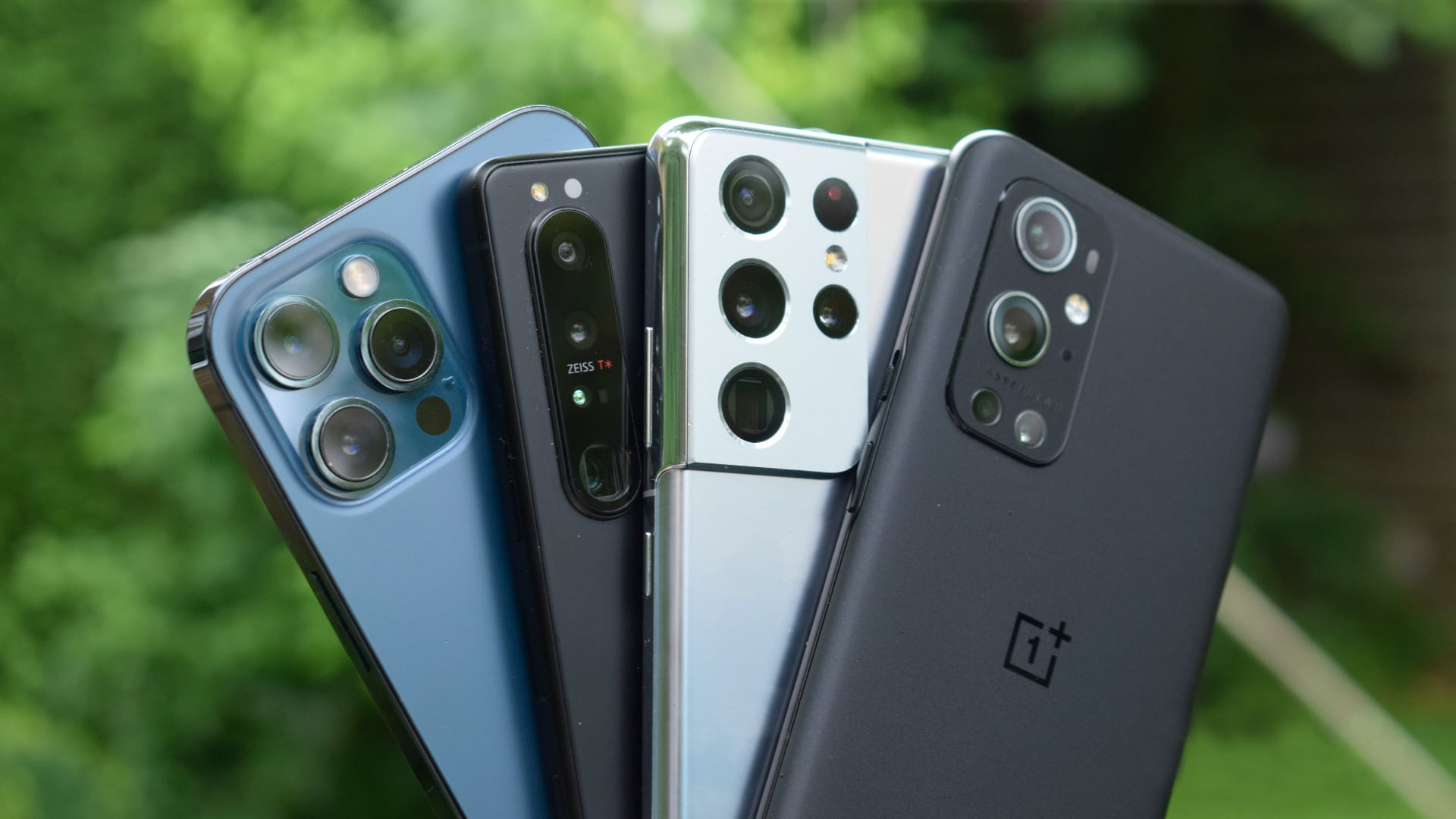 Beste Android Telefoons