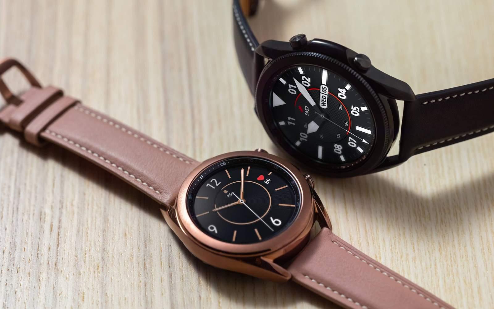 Samsung Galaxy Watch 3 Recensie